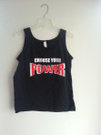 Choose Your Power – Women's Tank Top