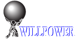 BodyByWillpower Logo