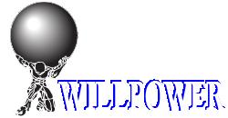 BodyByWillpower Logo