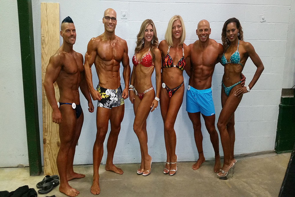 BodyByWillpower-Competition Coaching